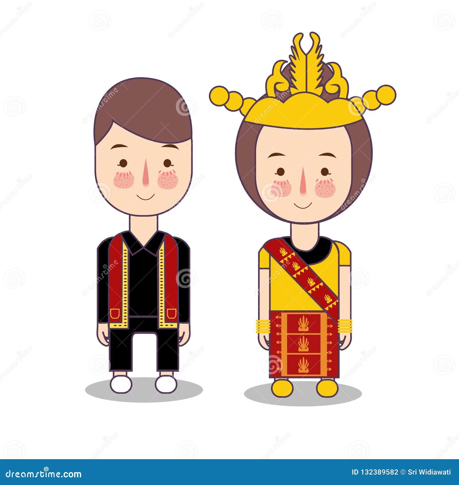 Batak Cartoons, Illustrations & Vector Stock Images