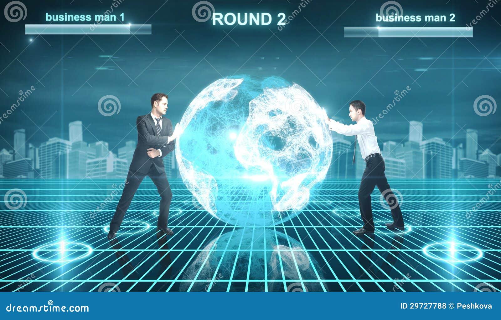 Batalha no Cyberspace