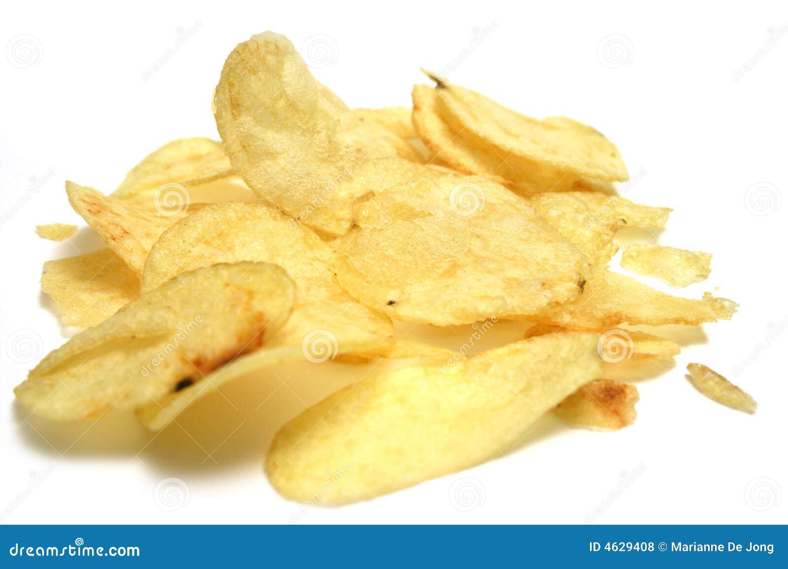 Batatas fritas de Patato