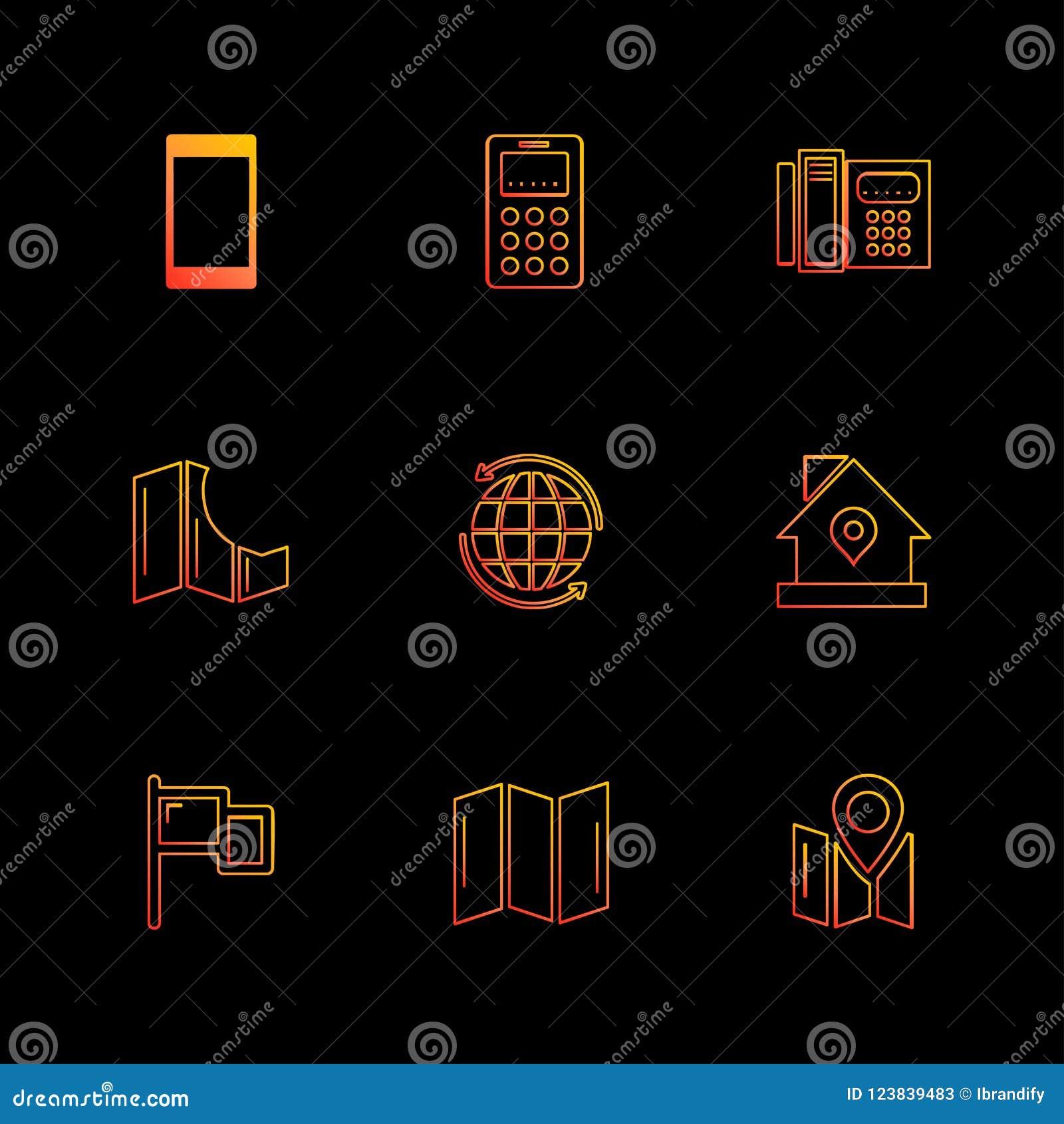 Bate-papo, conversação, mobiel, conectividade, navegação, mundo