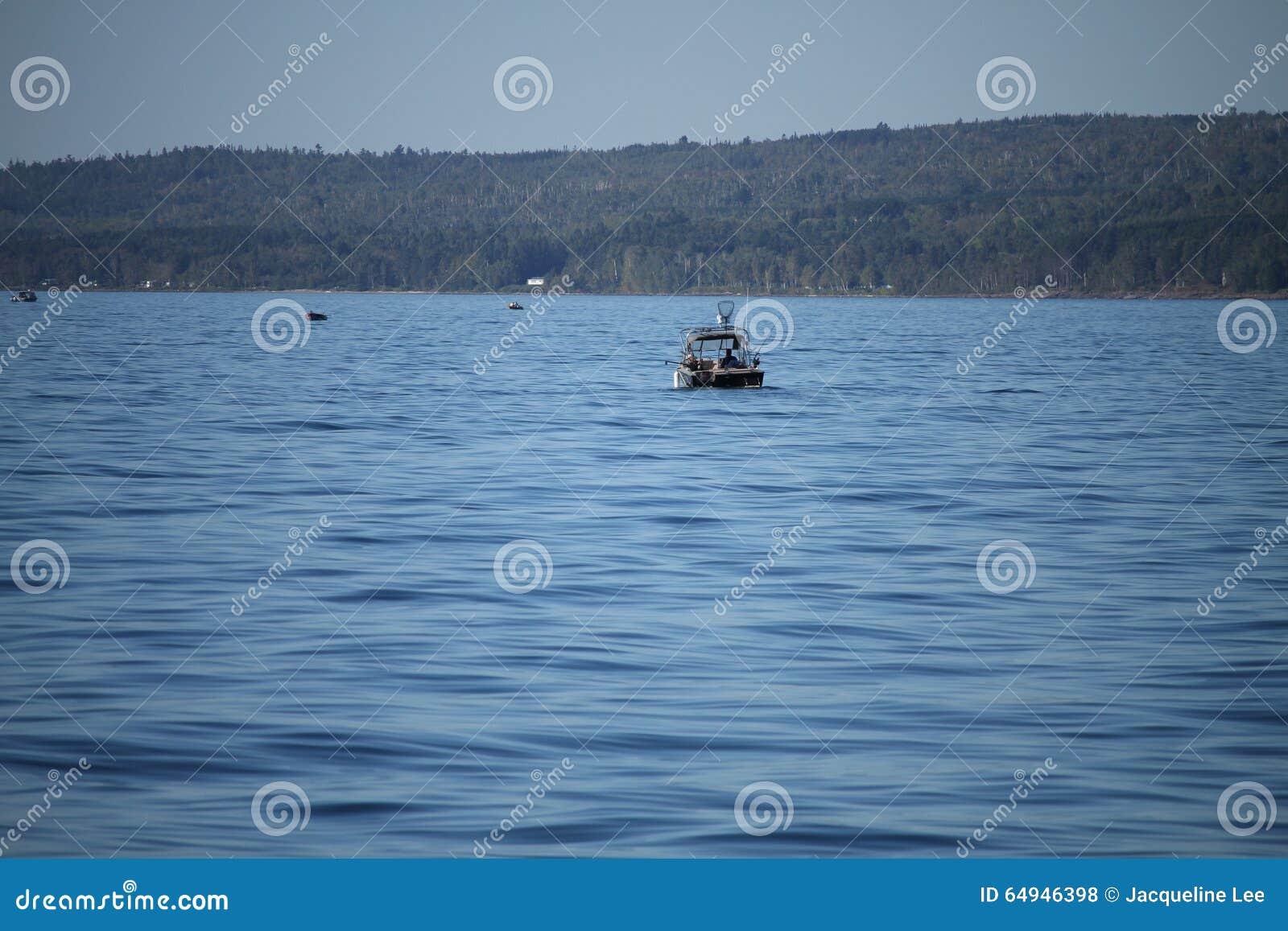 Dans quoi garder les cordages pour la pêche