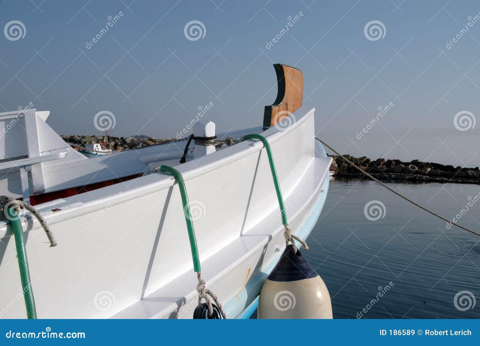 Bateau grec