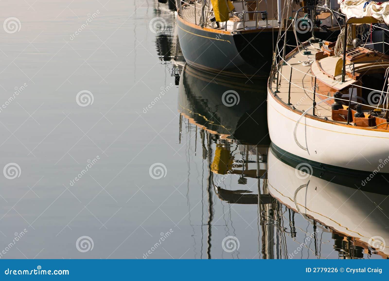 Bateaux à voile classiques