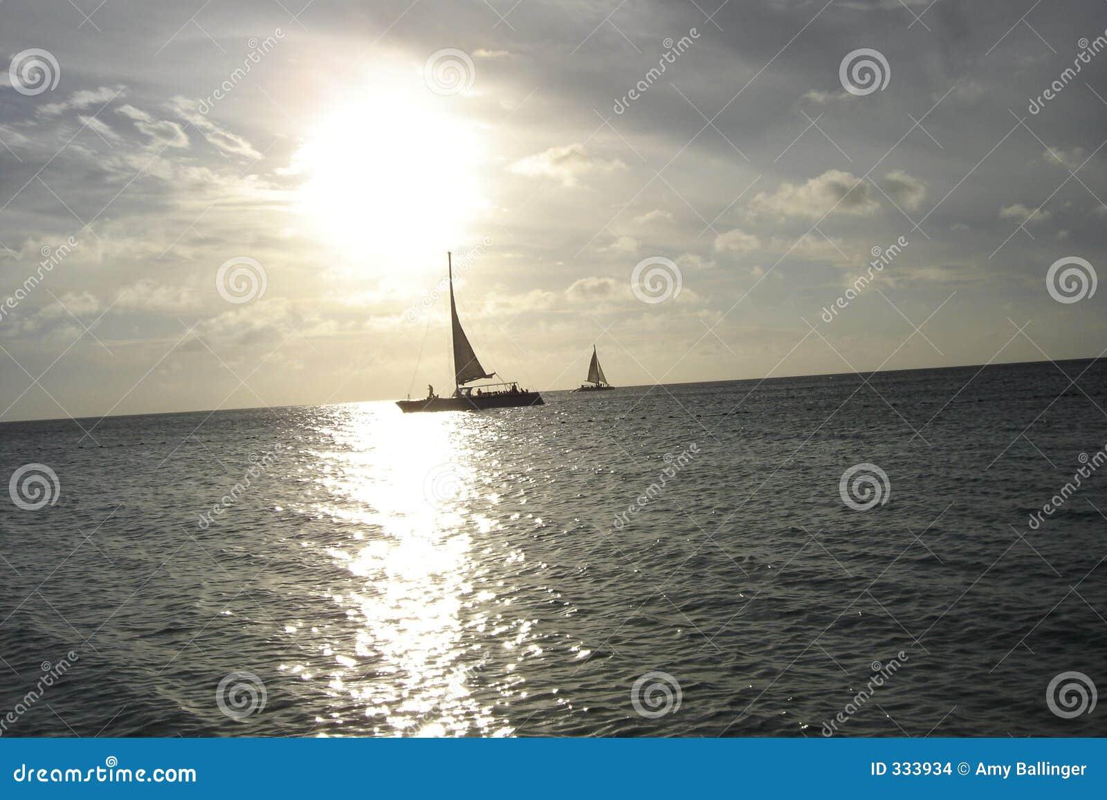 Bateaux à voiles