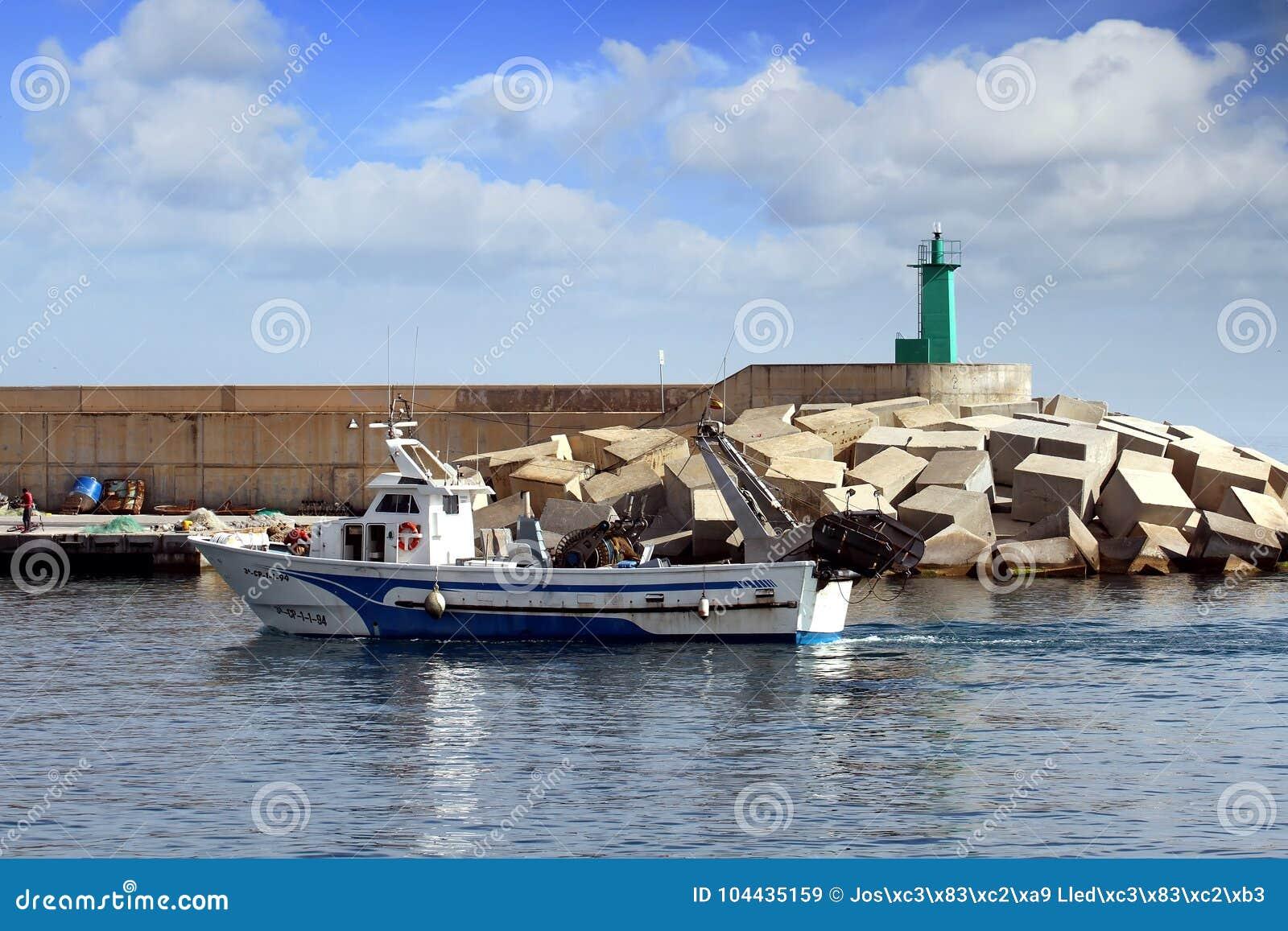 bateau de peche 94