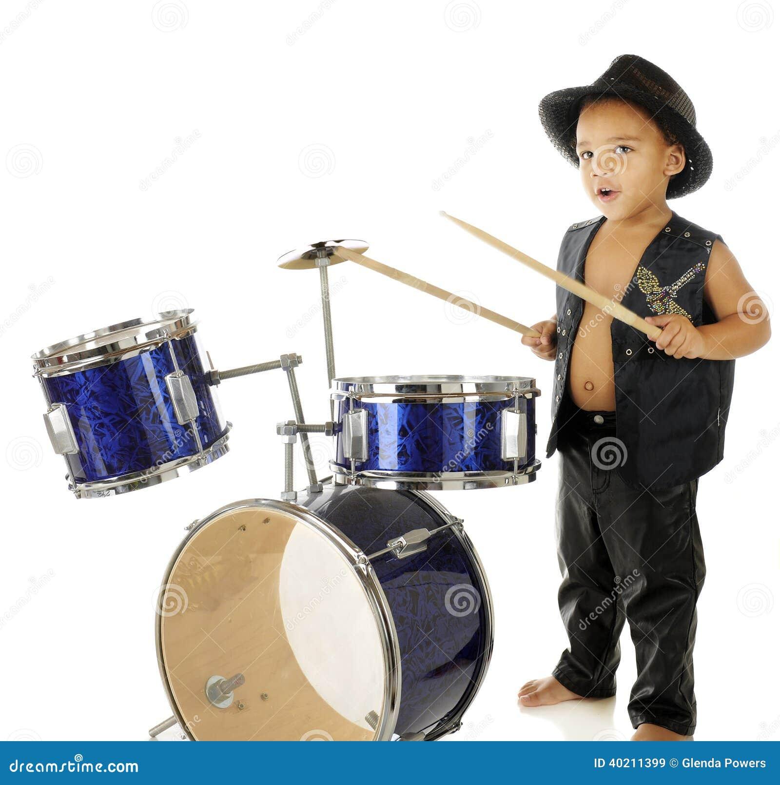 Batería Boy de Rockin