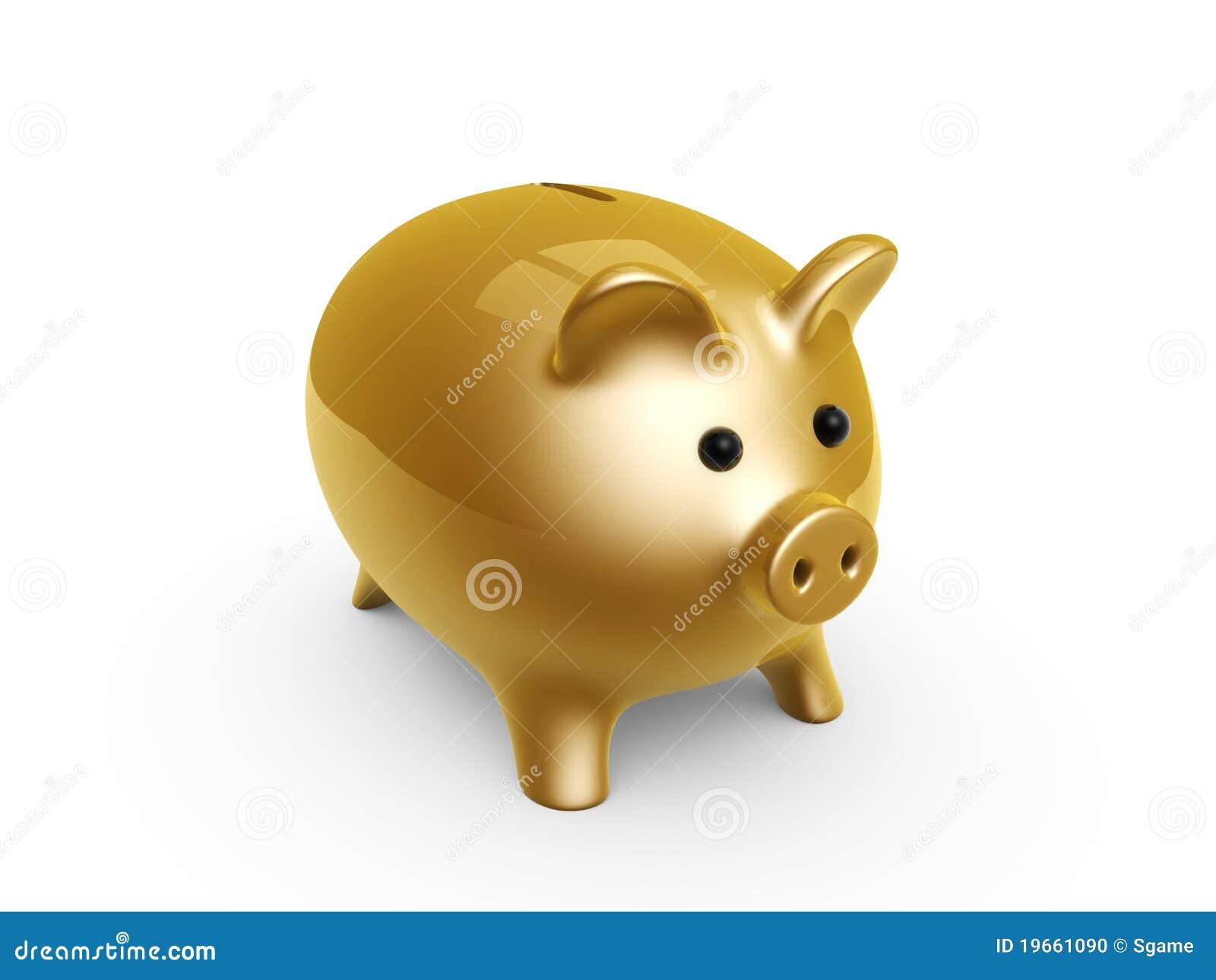 Batería del cerdo