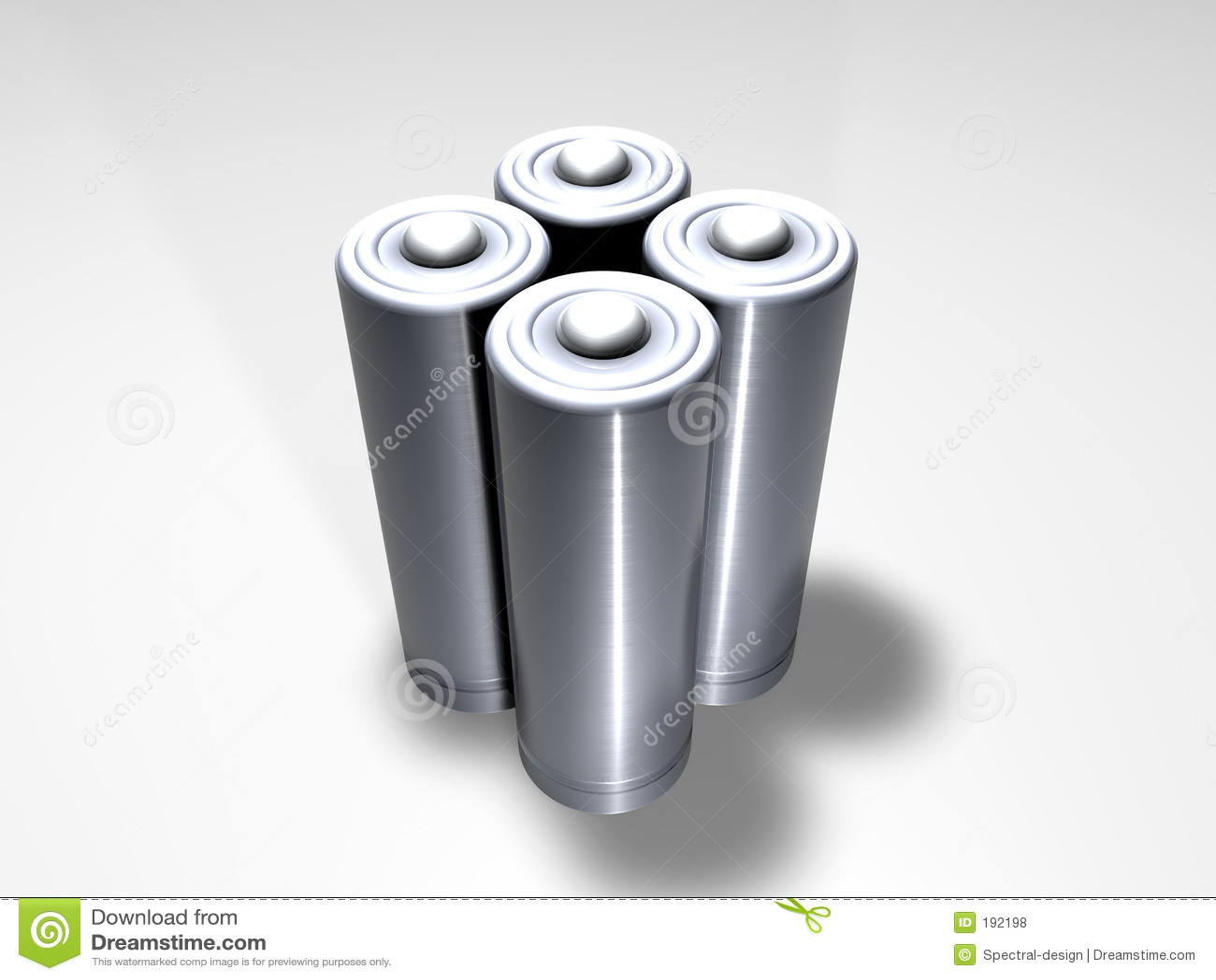 Baterías 2