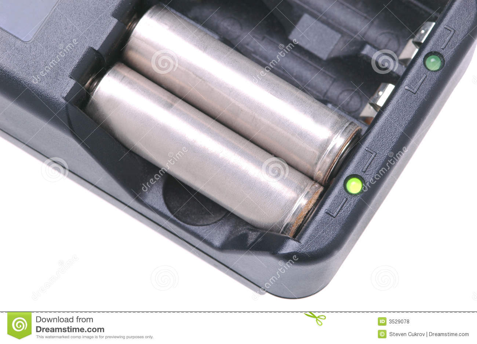 Bateriesuppladdare