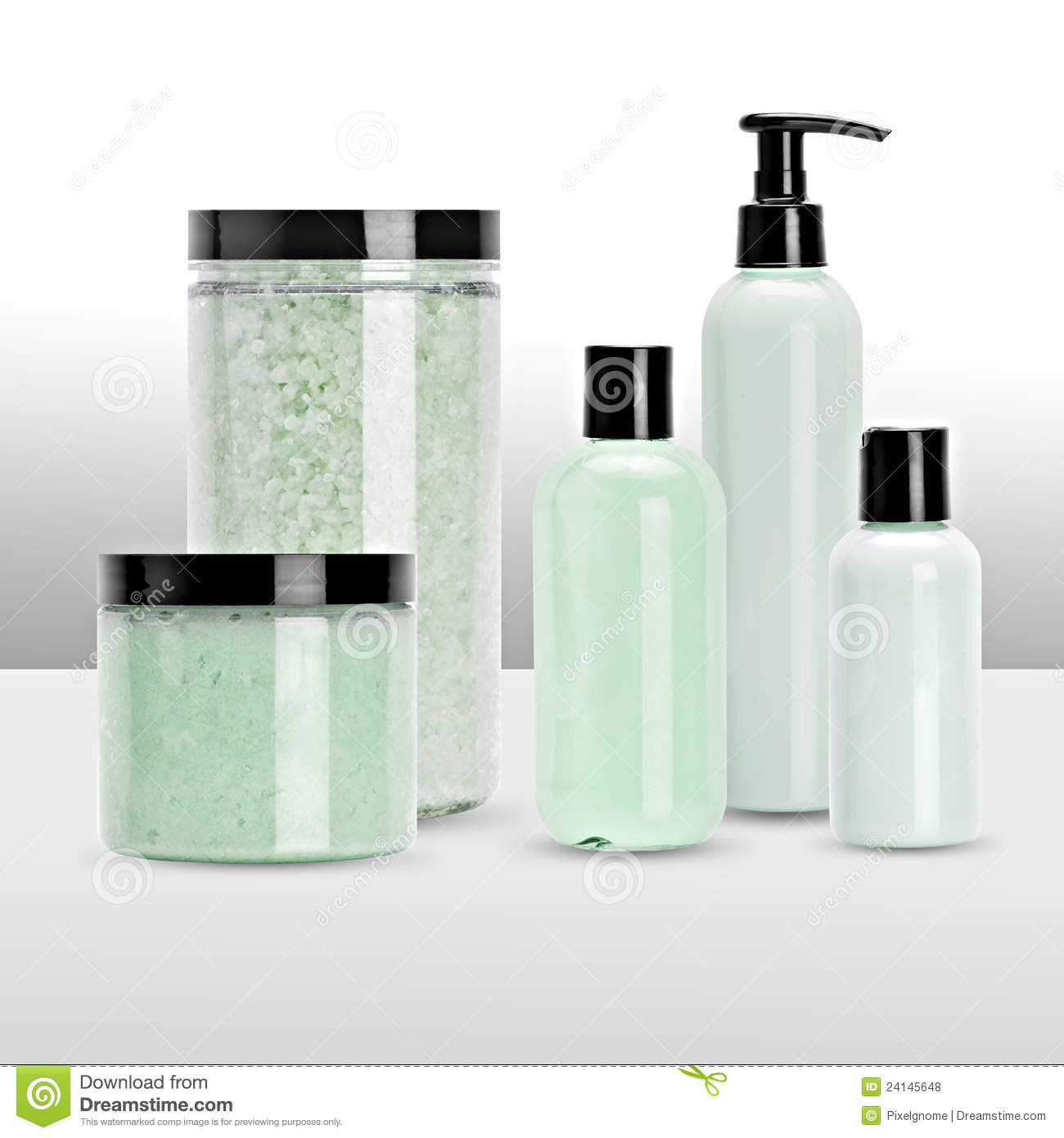 bath products business plan