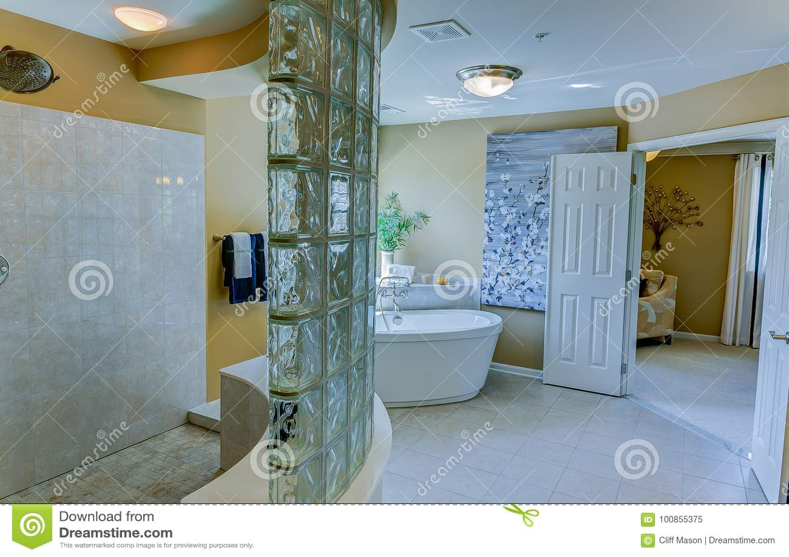 Bath et une moitié