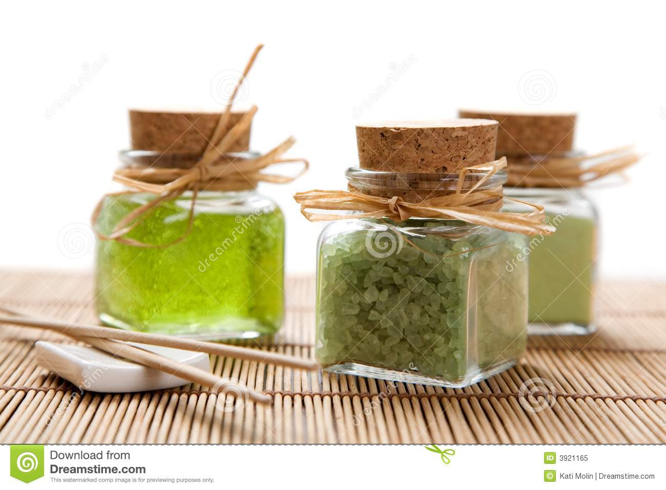 Bath Products : Bath Products Royalty Free Stock Photo - Image: 3921165