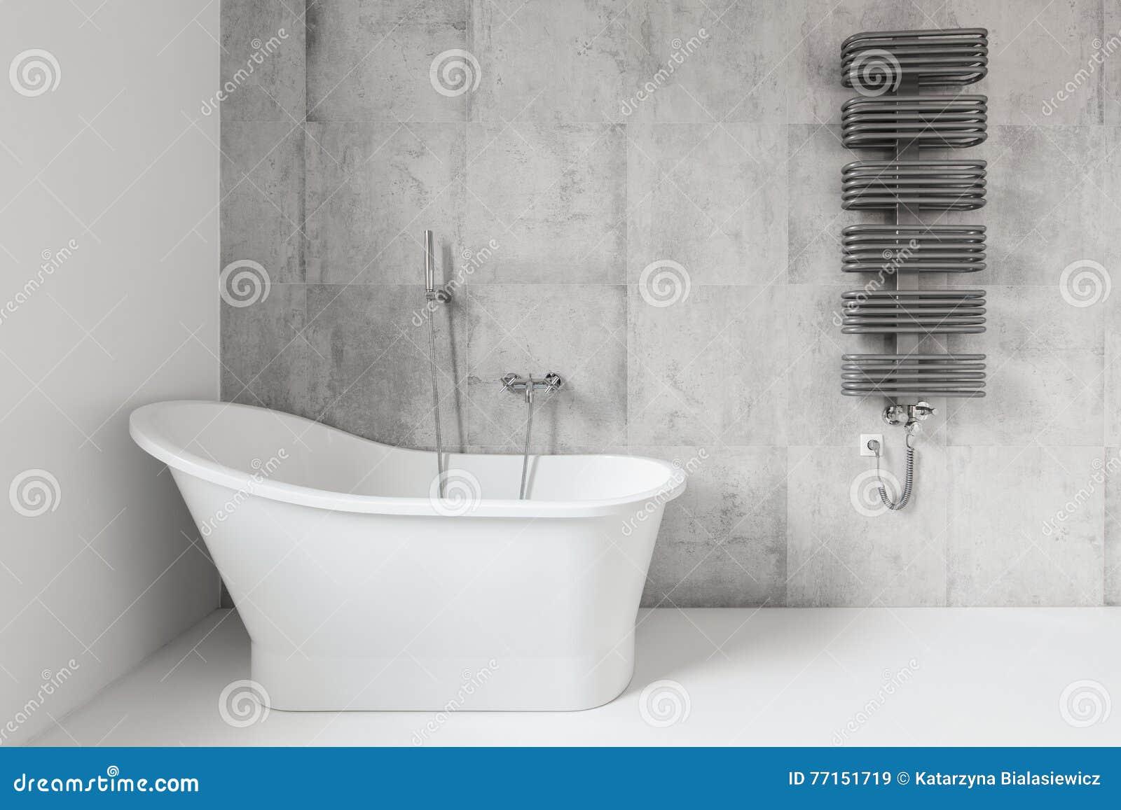 Bath que rien ne distrait