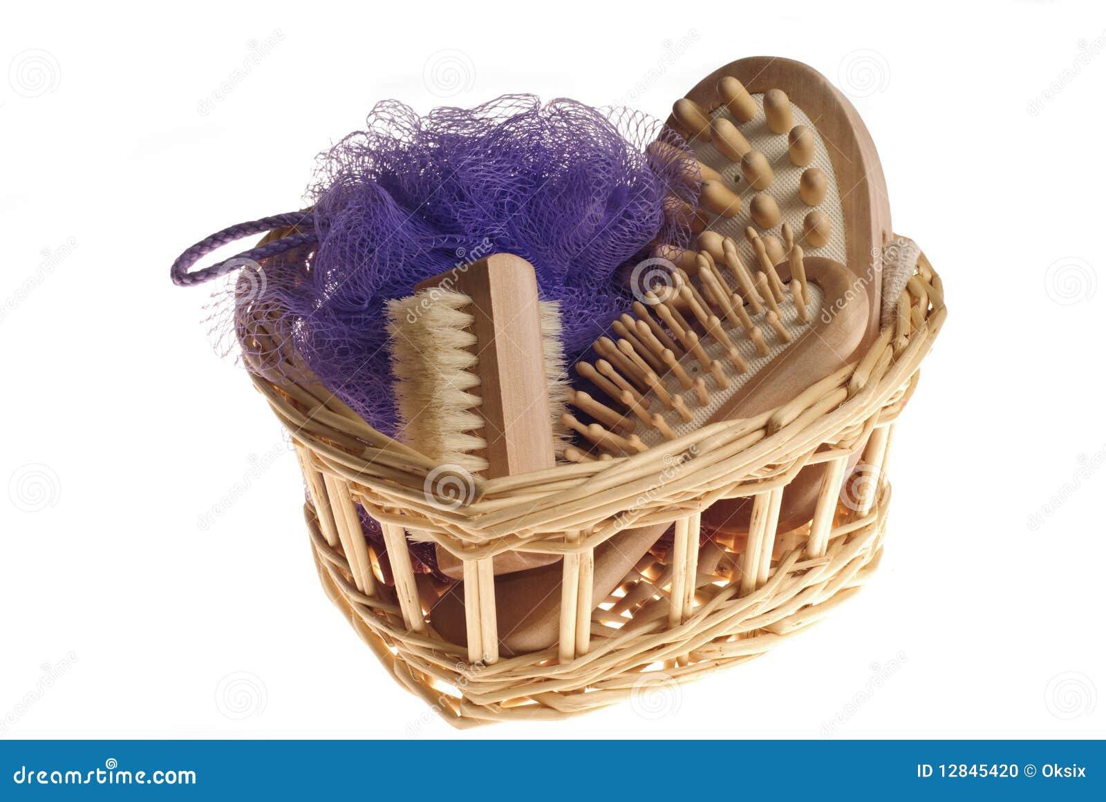 bath spa kit stock photo image 12845420