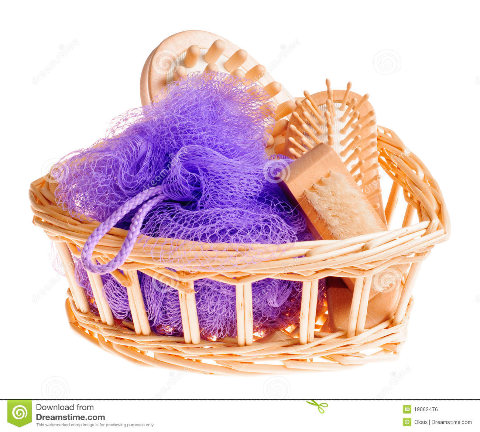 bath spa kit royalty free stock image image 19062476