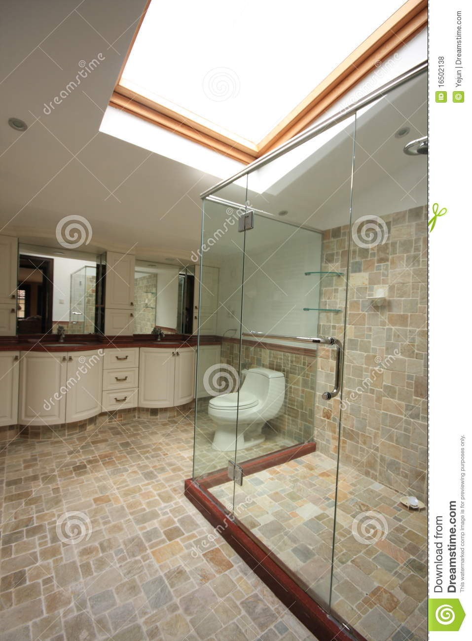 Bathroom Royalty Free Stock Photos Image 16502138