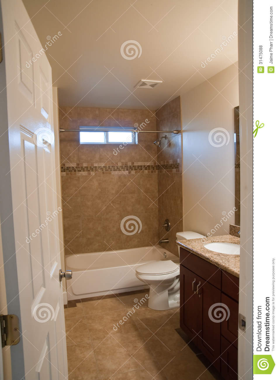 Bathroom Royalty Free Stock Photos Image 31475088