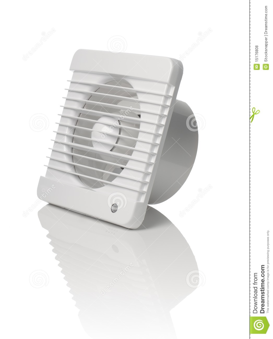 Bathroom Fan. Bathroom Fan Royalty Free Stock Photos   Image  15176808