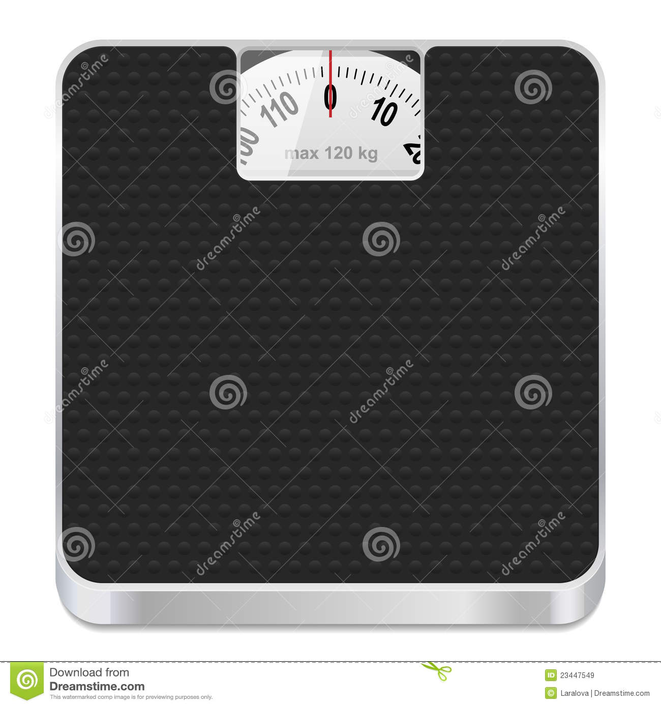 Bathroom Scale Icon Royalty Free Stock Images - Image ...