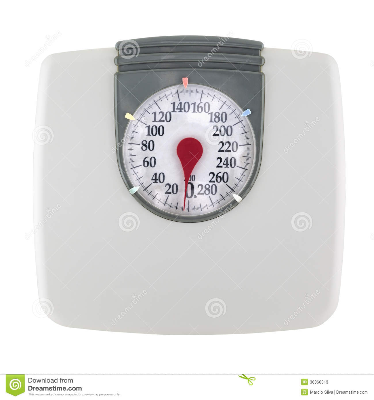 Bathroom Scale Isolated On A White Background. What Is A Bathroom Scale  Bathroom Scale Dial Bathroom Scales  531