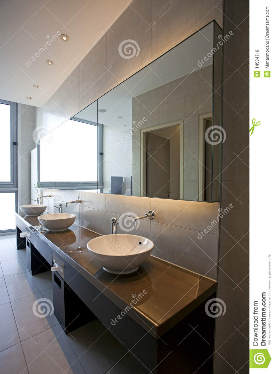 Bathroom Sink Royalty Free Stock Photos Image 14504718