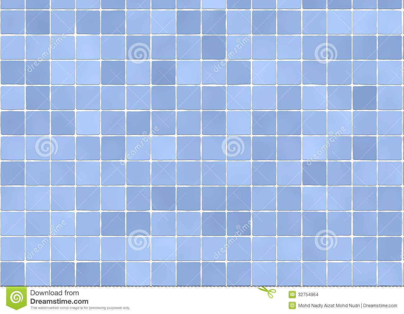 Bathroom Tiles Stock Images Image 32754964