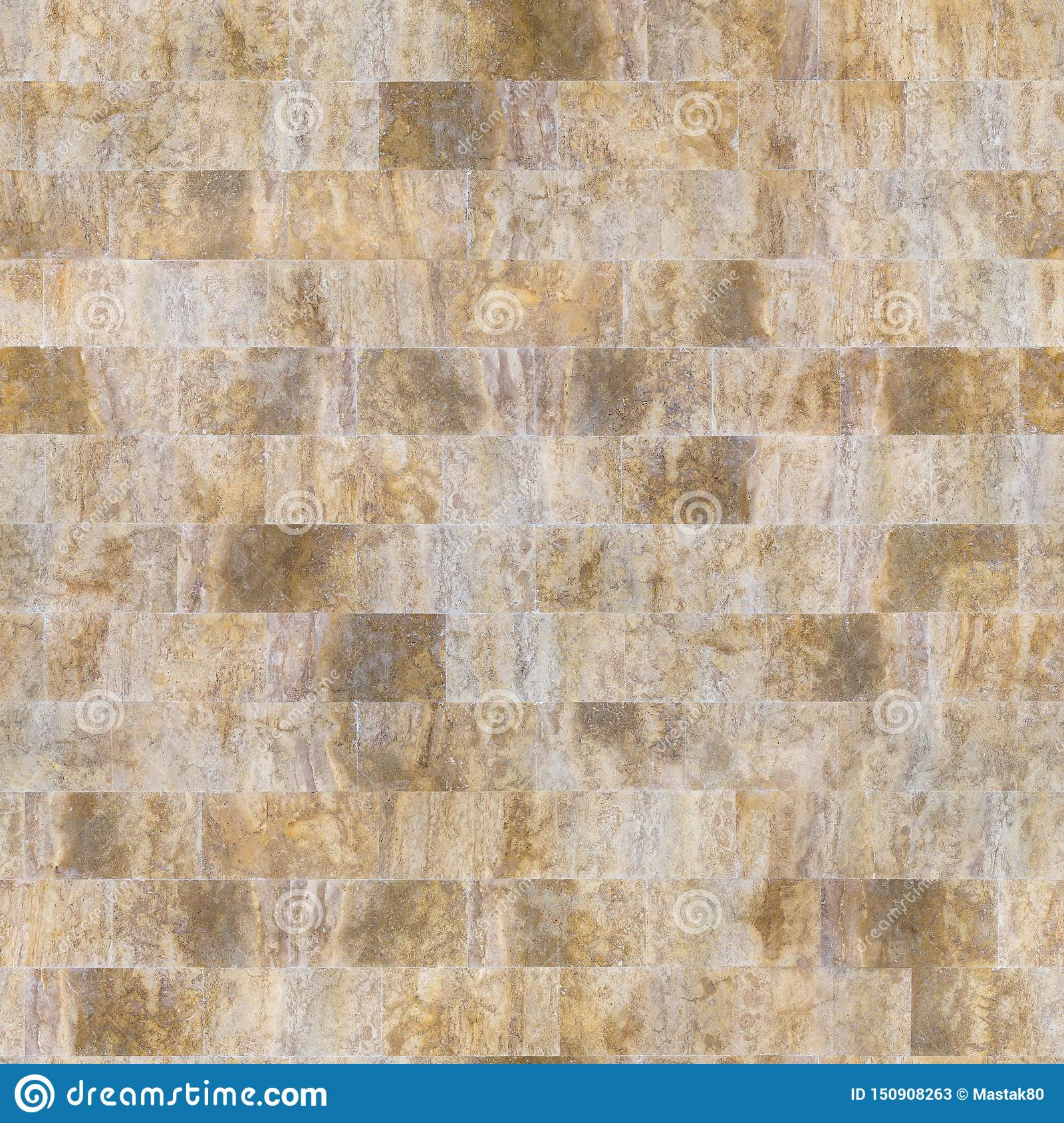 Bathroom Tiles Are Made In Brown Color Scheme With Textured