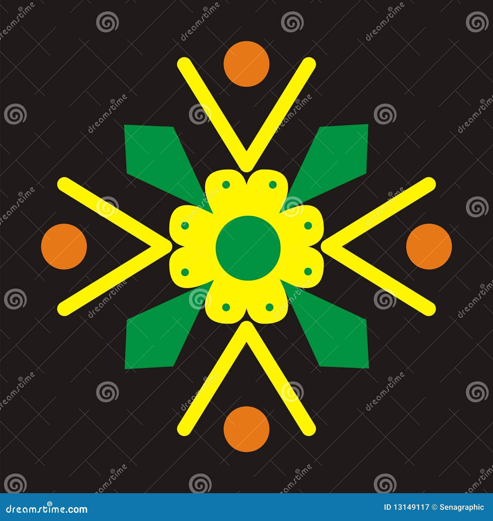 batik motive royalty free stock photography   image 13149117