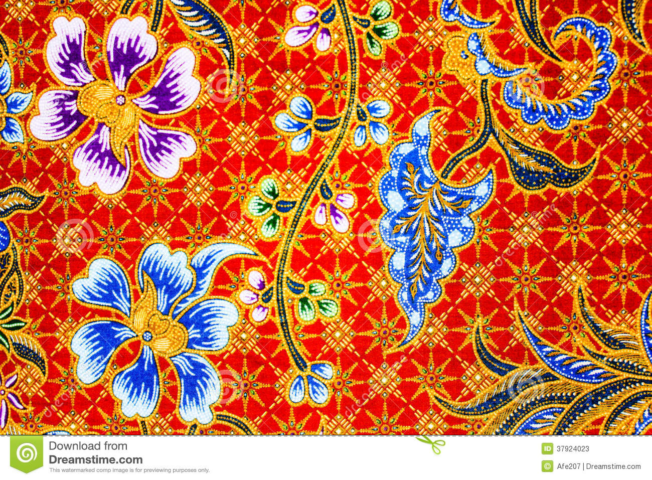 Background batik pattern stock photography image 803022 - Batik Sarong Pattern Background In Thailand Traditional Batik Stock Photos