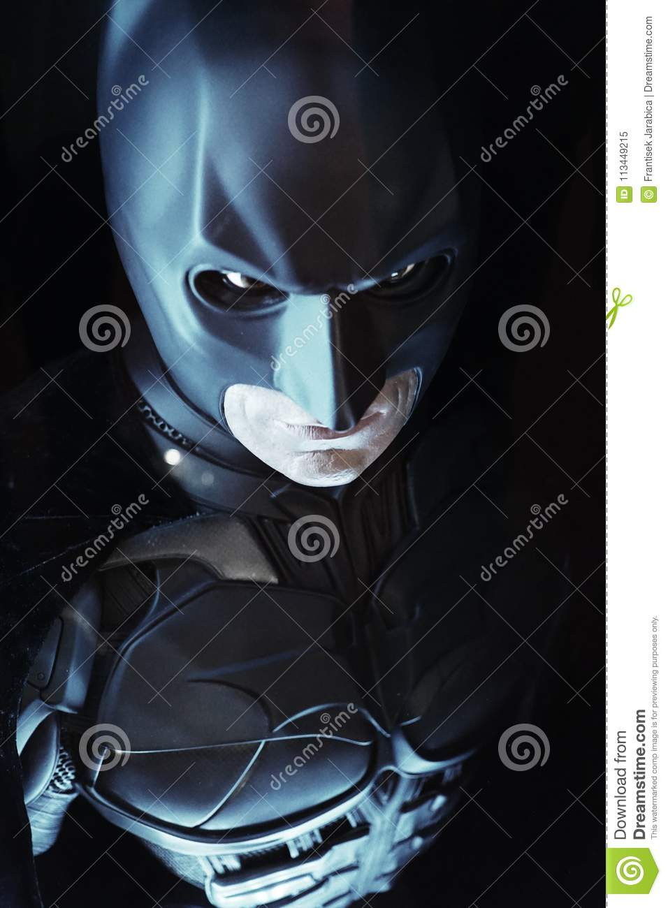 Batman Editorial Image Image Of Film Character Legends 113449215