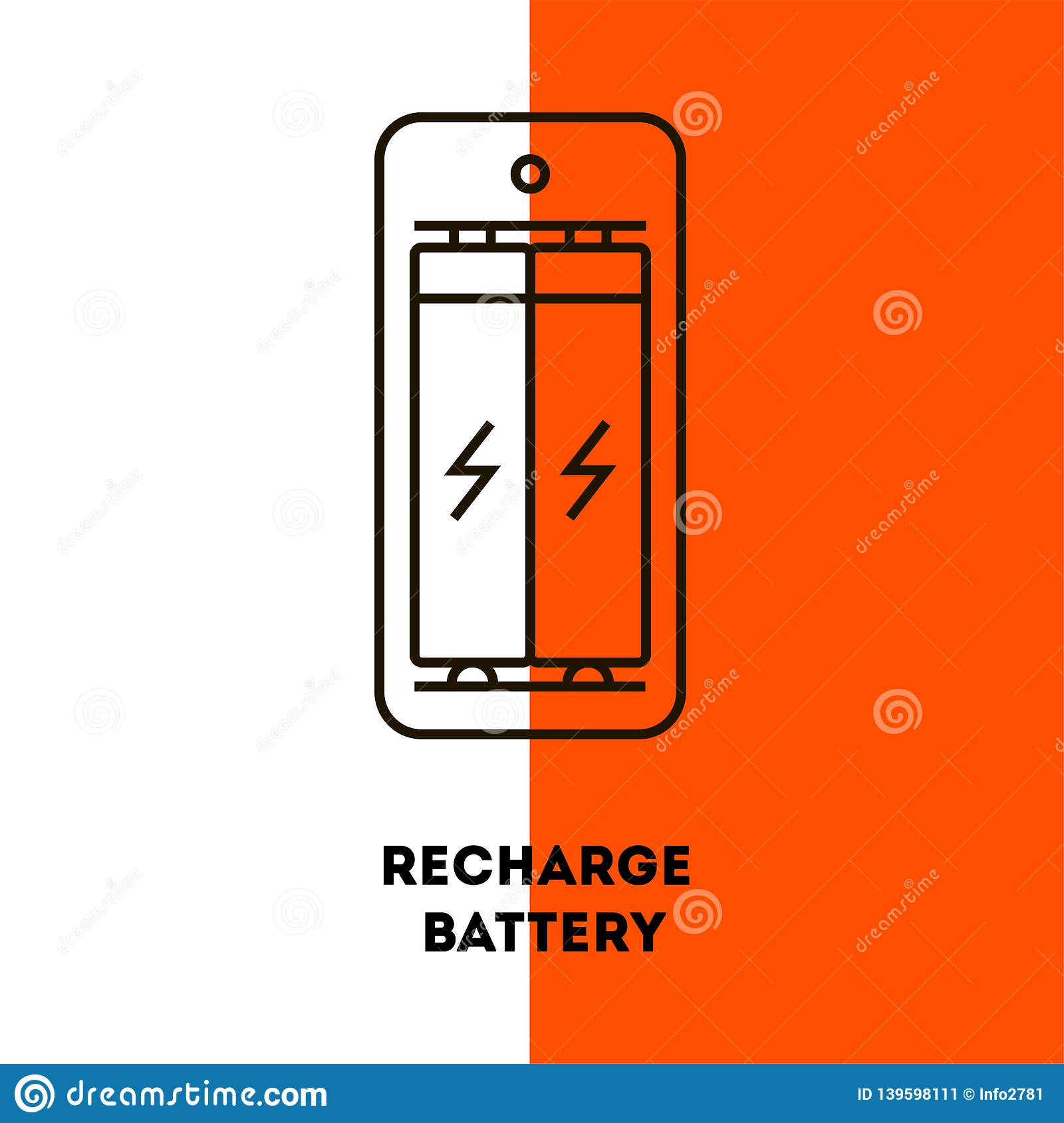 batteries symbol on white backdrop isolated vector illustration accumulator battery charge energy sign vector art illustration stock illustration illustration of industry device 139598111 dreamstime com