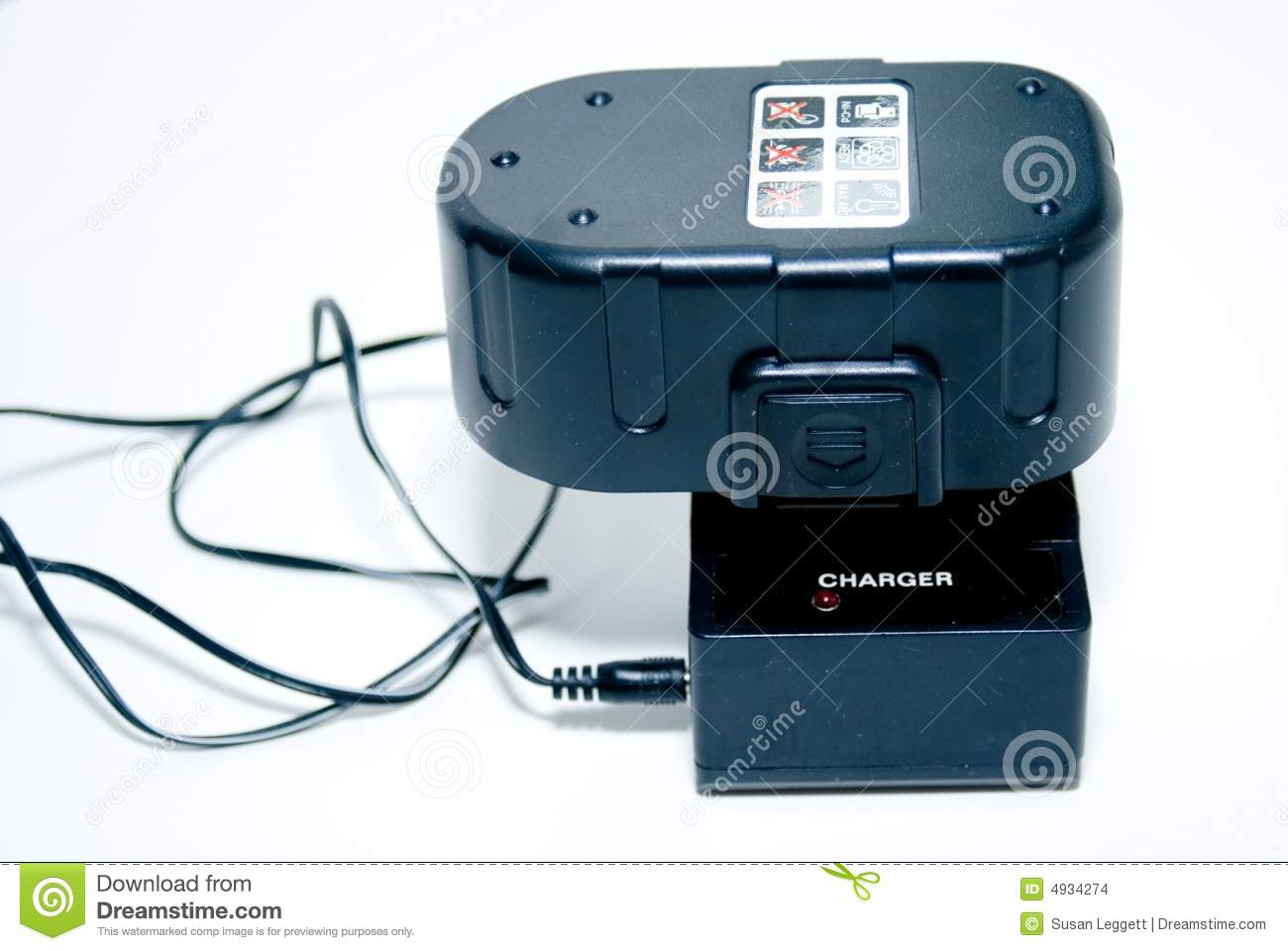 Battery Charger for Tools
