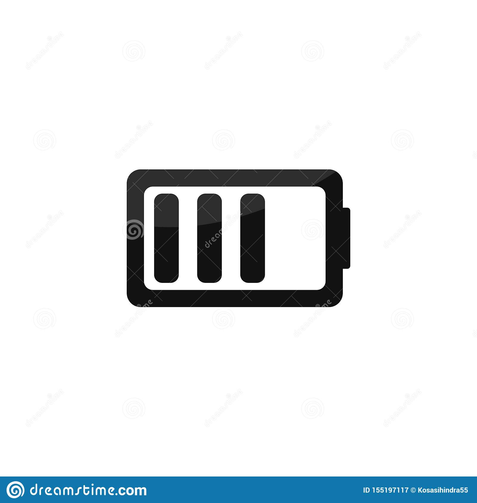 battery logo vector icon illustration stock vector illustration of charger idea 155197117 https www dreamstime com battery logo vector icon illustration flat design image155197117