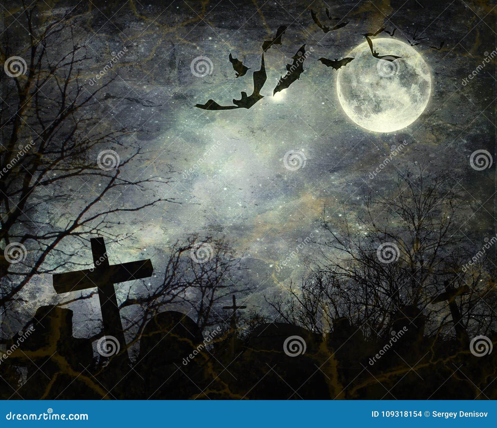 Battes volant pendant la nuit