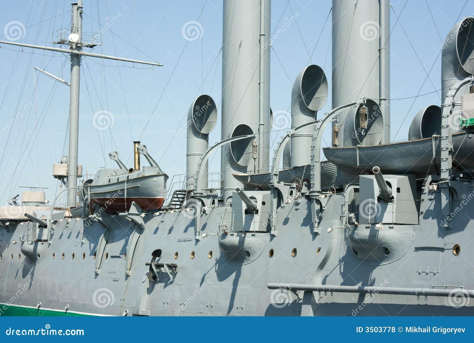 Battle-cruiser 02