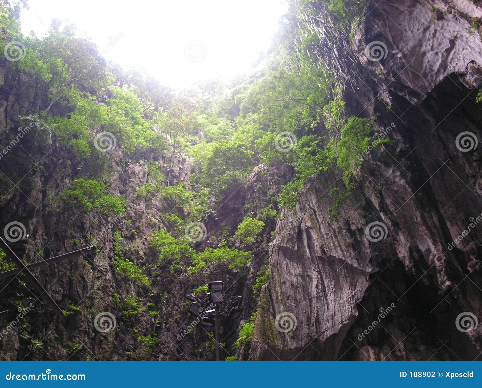 Batu Höhlen 2