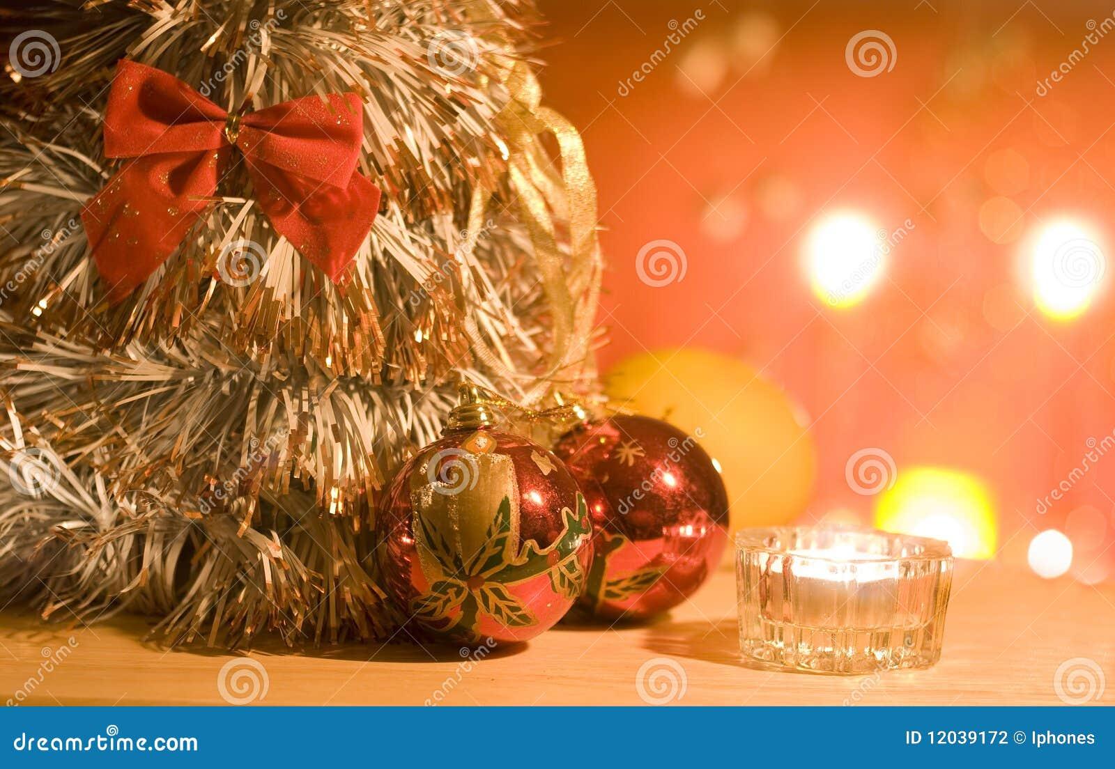 Baubles do Natal