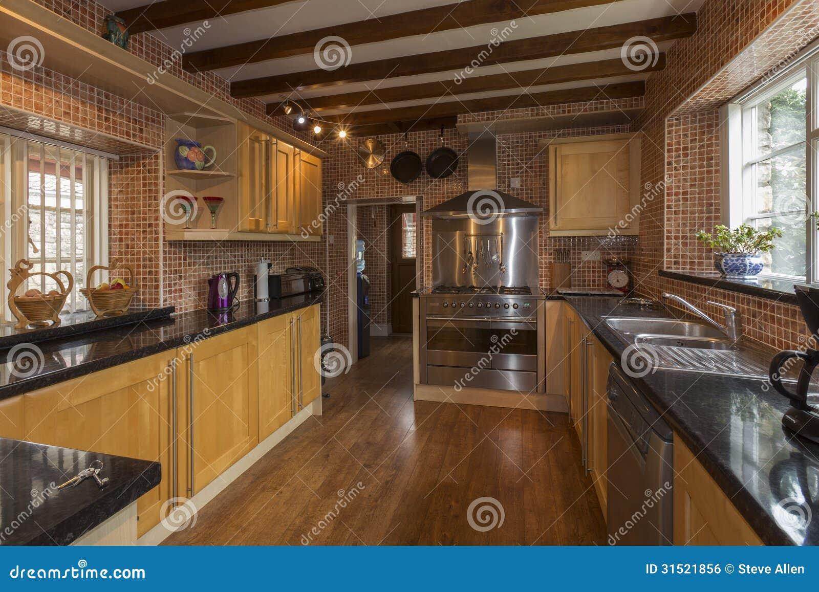 Groß Bauernhaus Küche Design Fotos - Ideen Für Die Küche Dekoration ...
