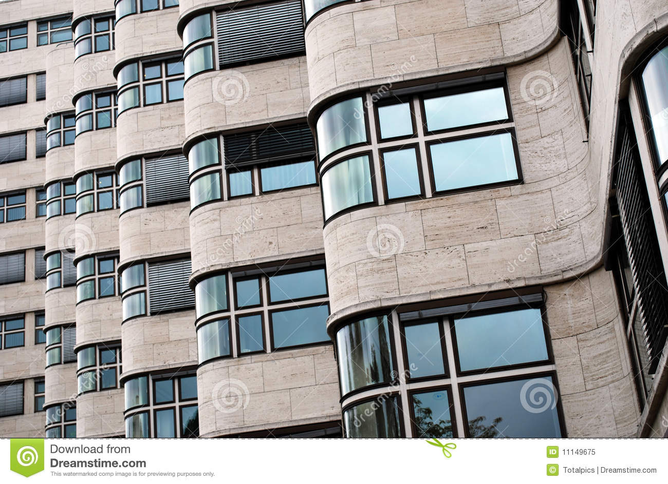Bauhaus architecture stock image image of architecture for Architecture bauhaus