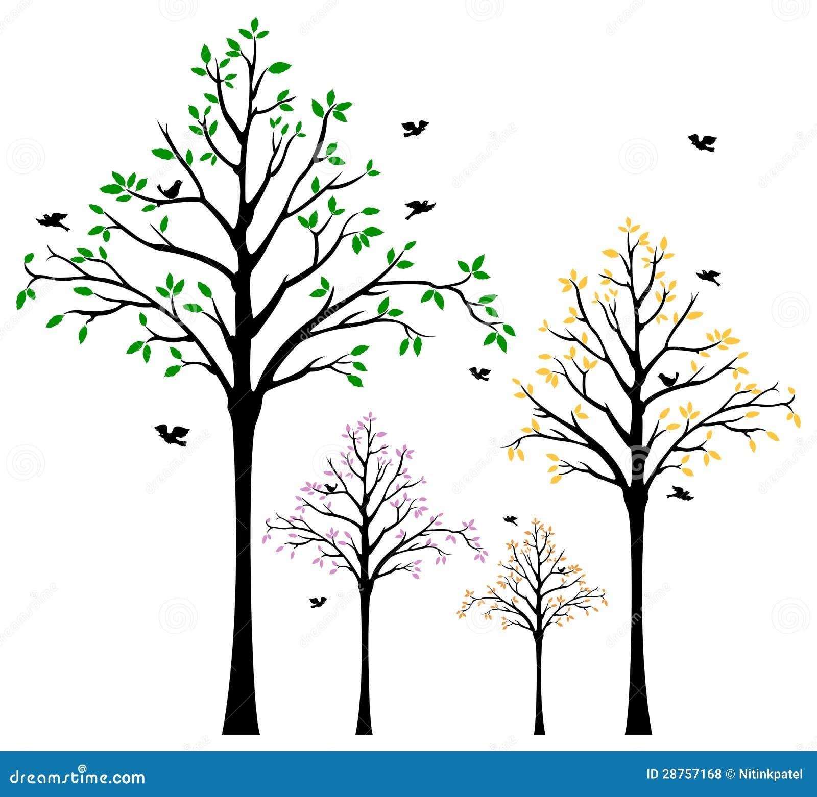 Baum wand schild lizenzfreie stockfotos bild 28757168 for Baum wand