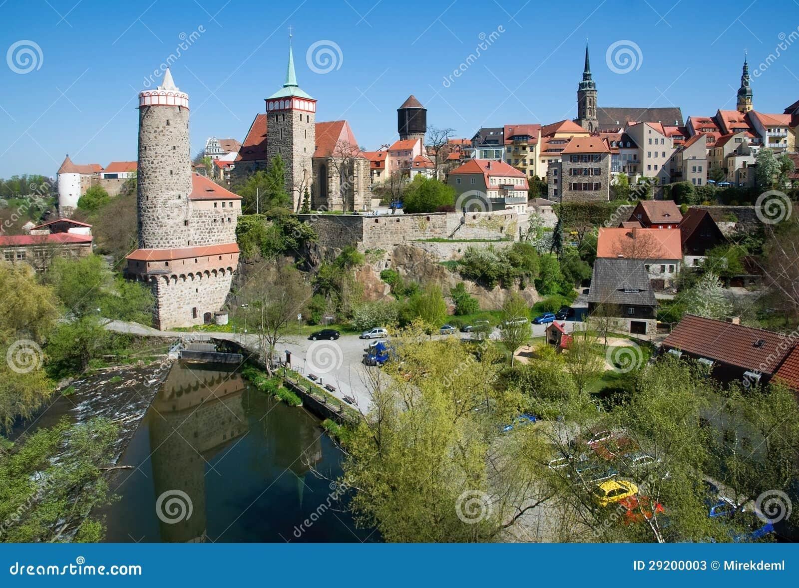 Bautzen Germany Stock Photos Image 29200003