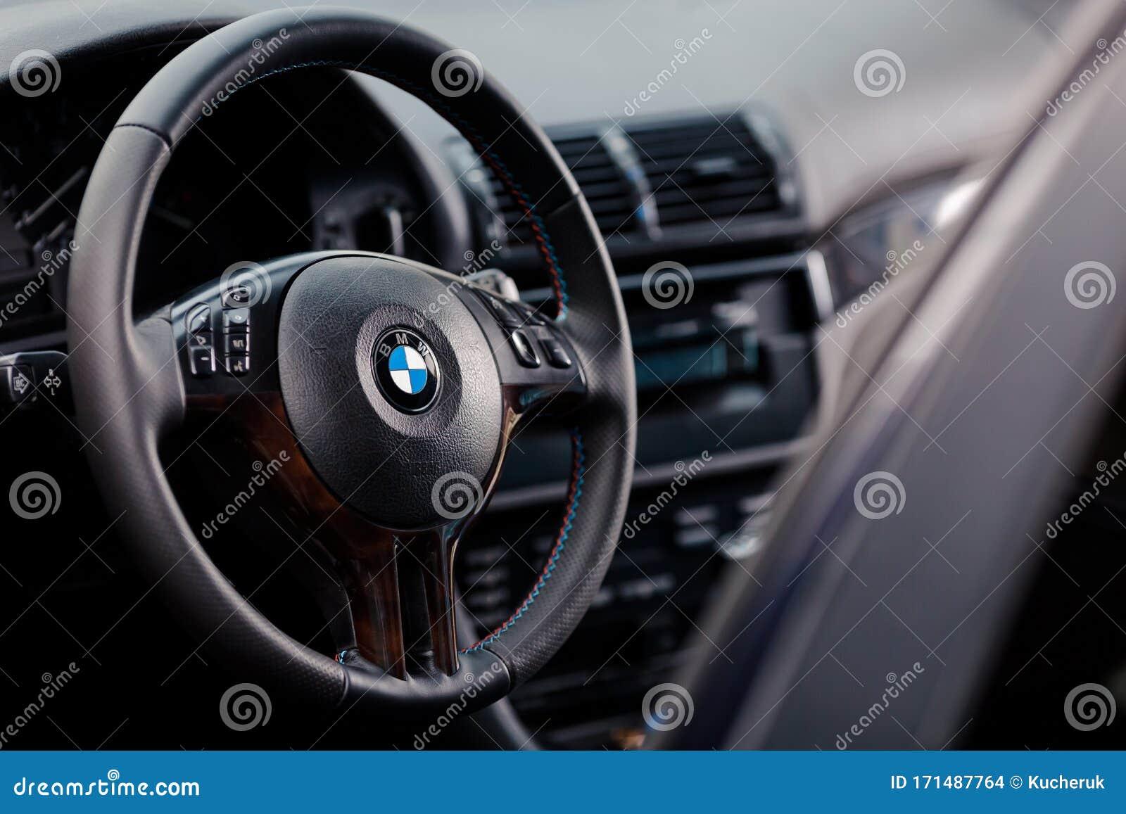 Bavaria, Germany - January 23, 2020: Original BMW 5 Series ... - photo#13