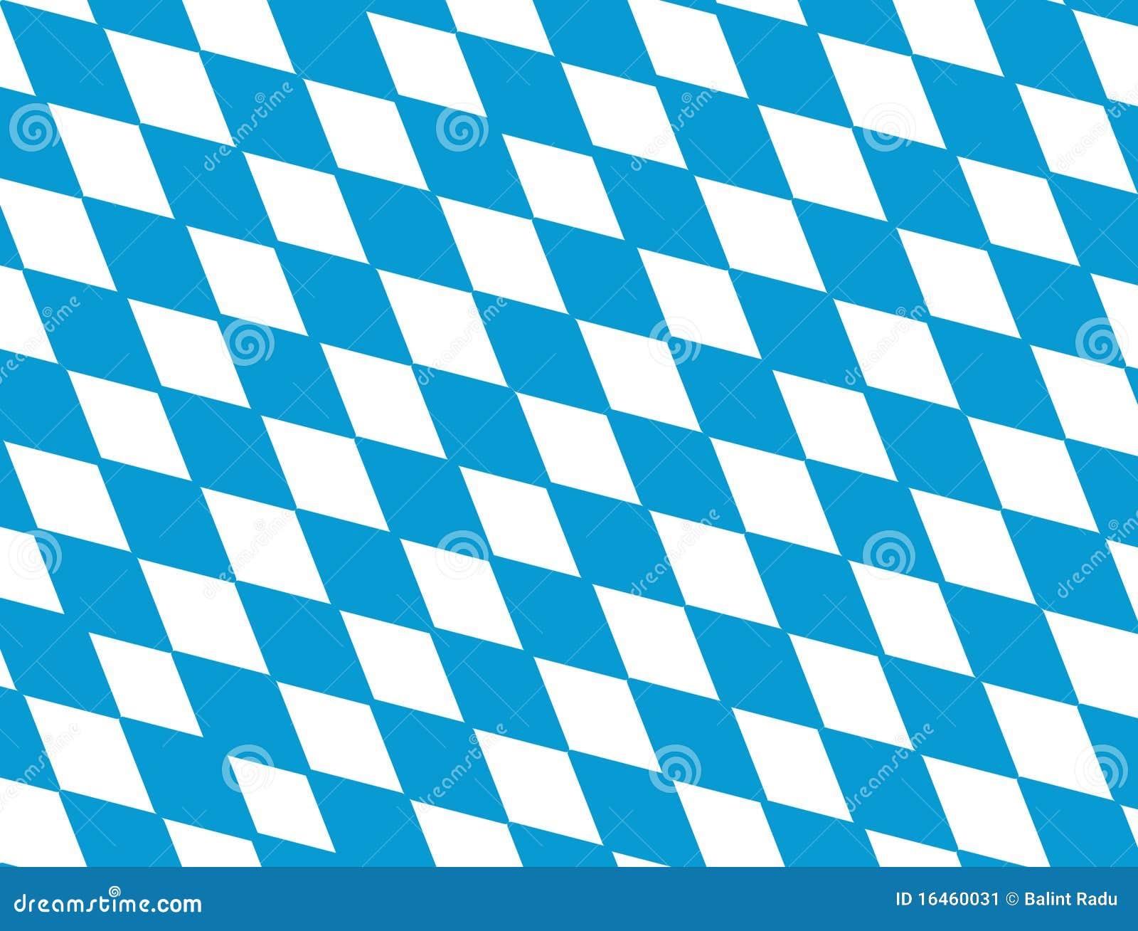 Bavarian Flag Stock Image - Image: 16460031