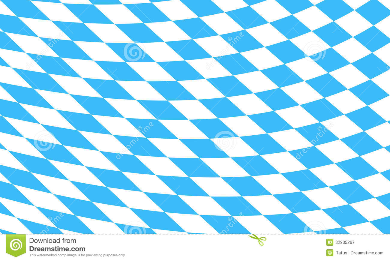 Bavarian Flag Background Royalty Free Stock Photography ...