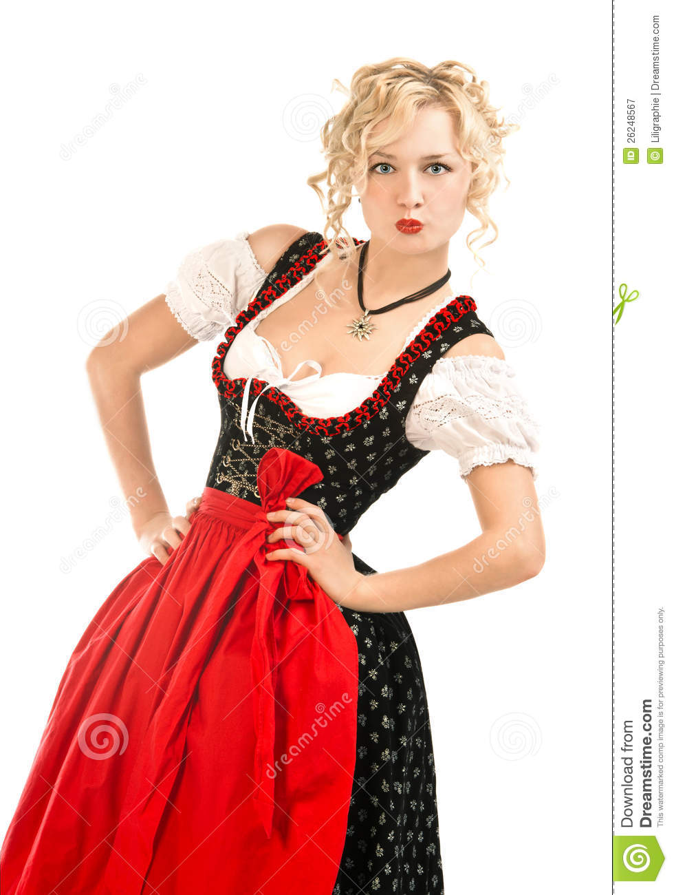 bavaria women