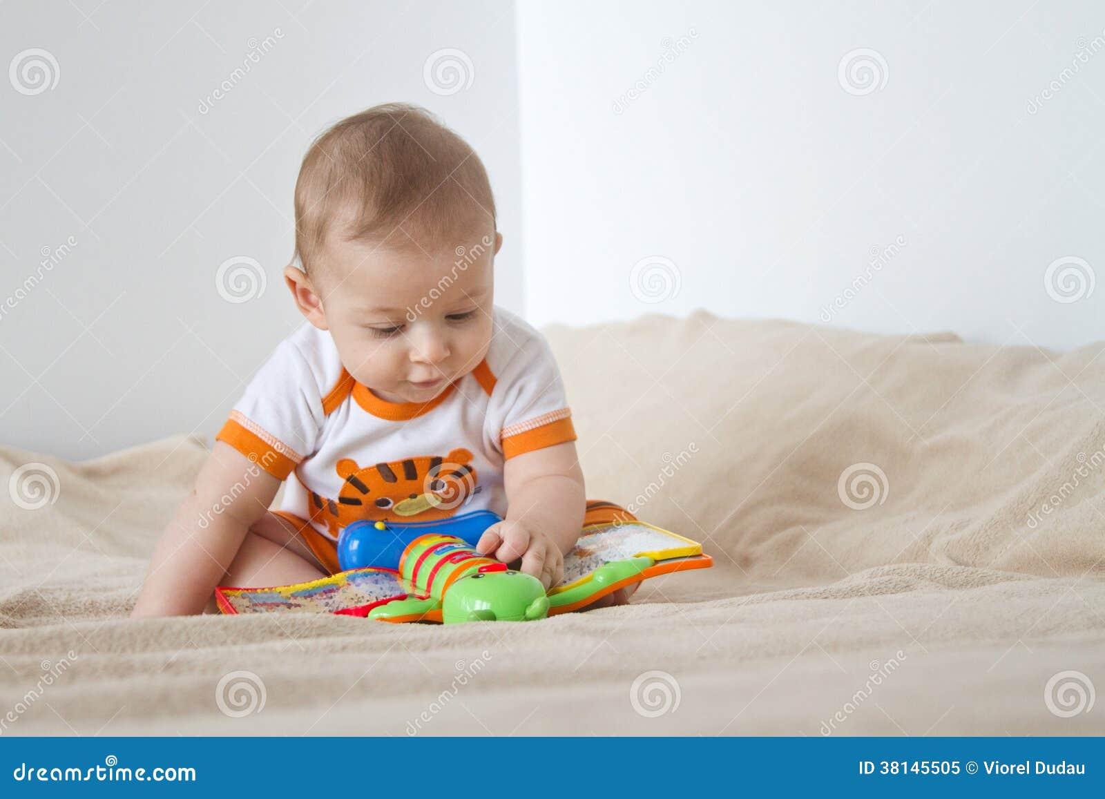 Bawić się dziecka