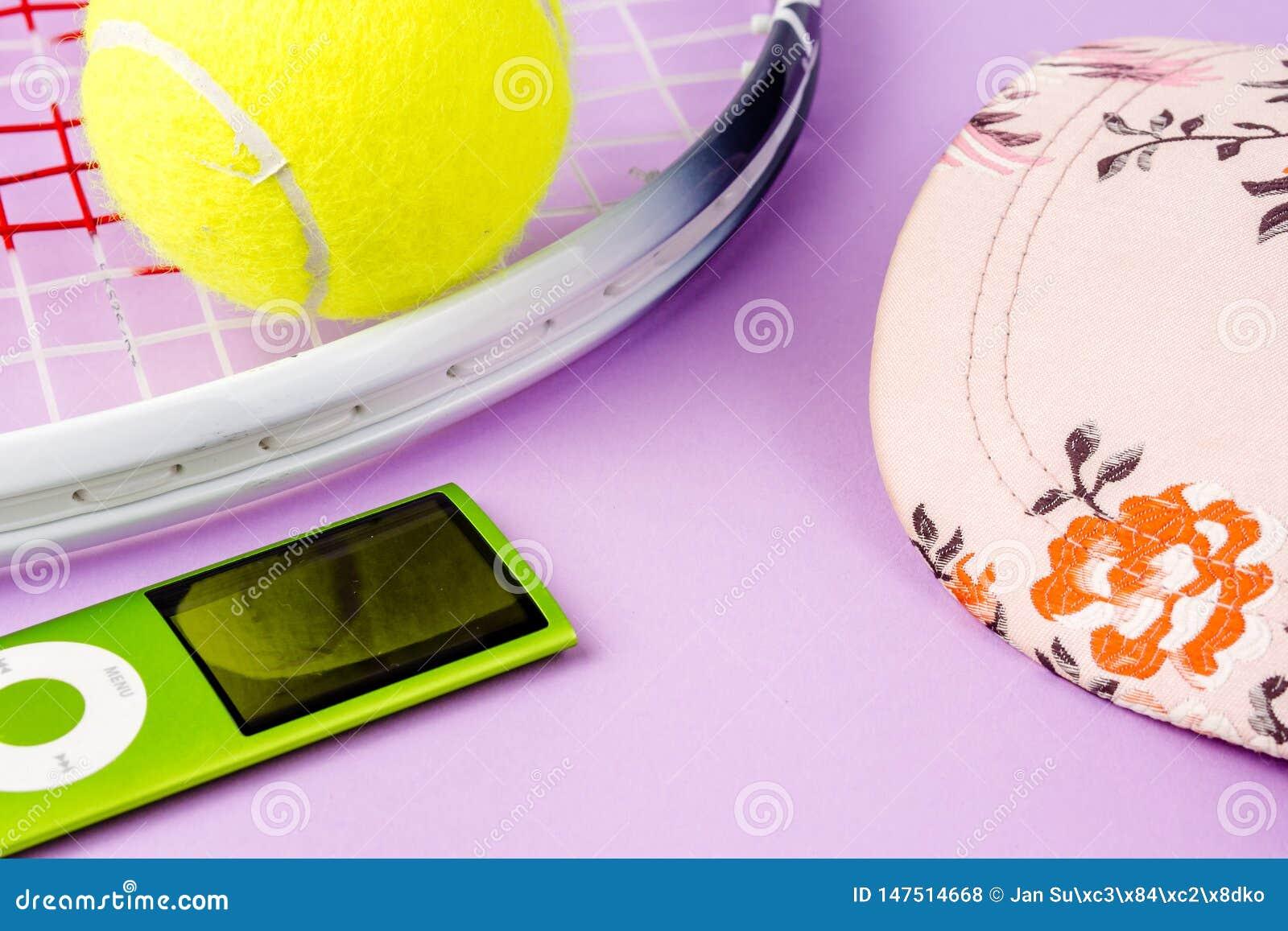 Bawi? si? tenisa, sport ?wiczy, czas wolny aktywno??