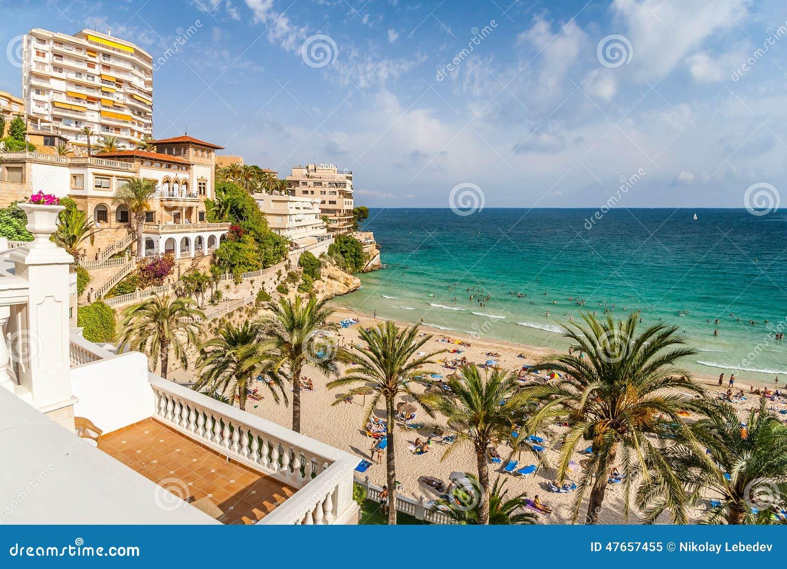 Capdepera Beach Hotel