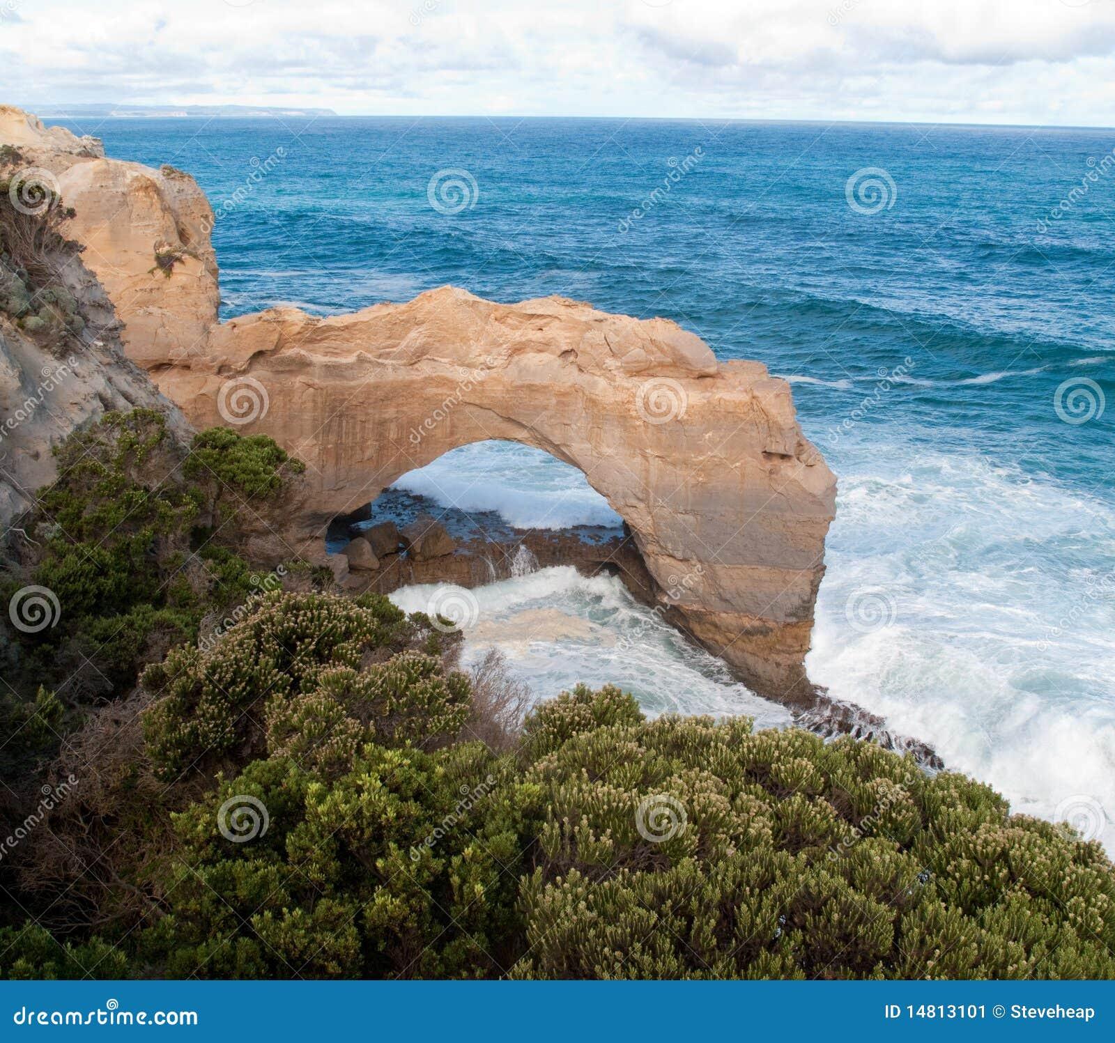 Bay of Islands Coastal Park
