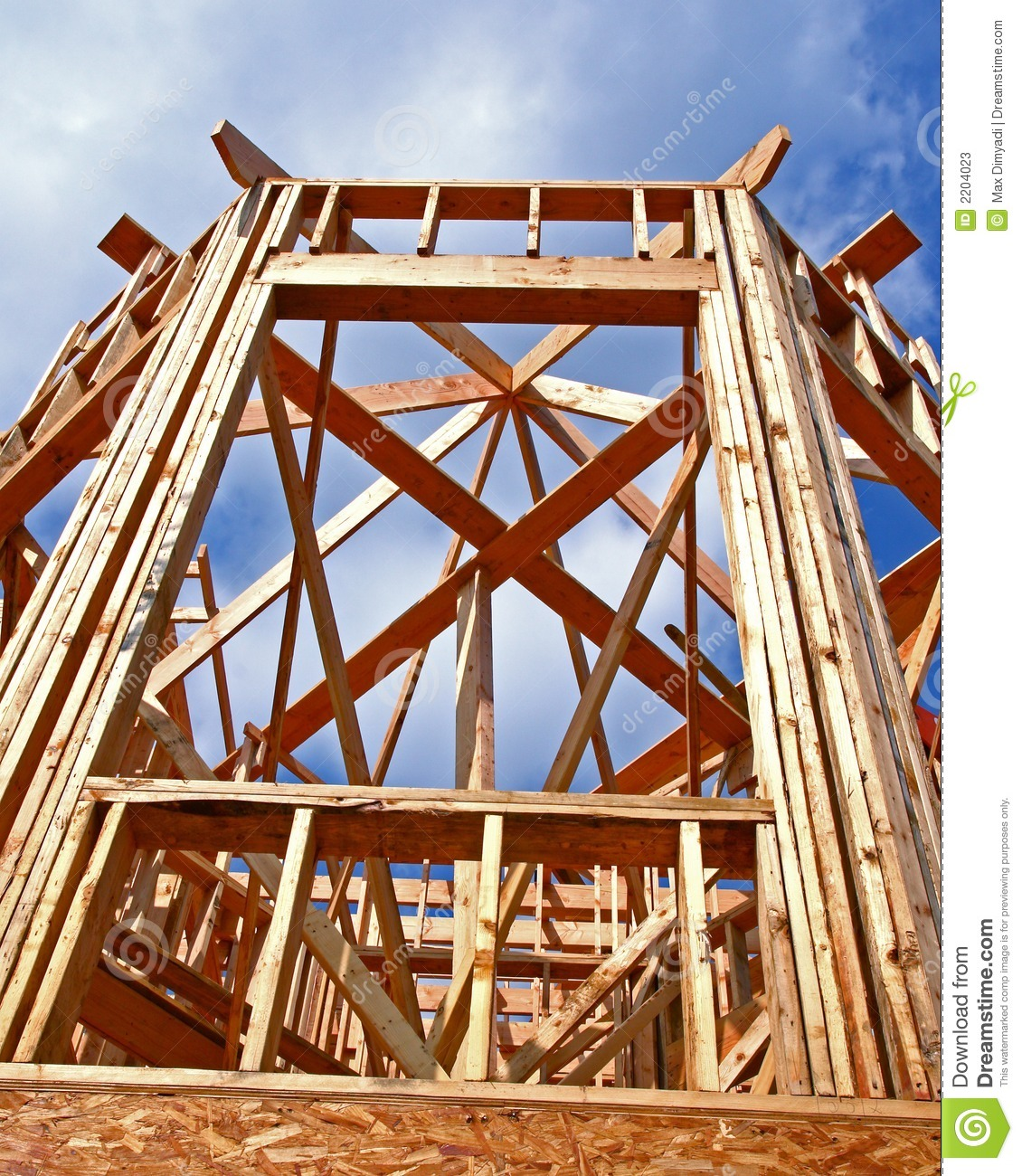 Roof construction bay window roof construction for Bow window construction detail